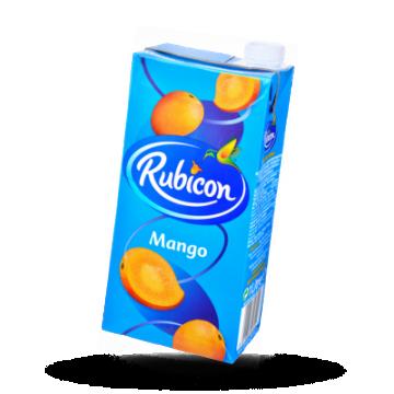 Rubicon Mangosap