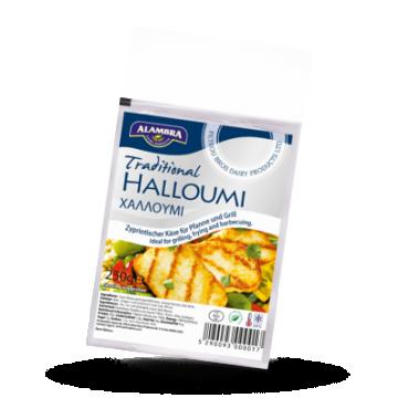 Alambra Halloumi