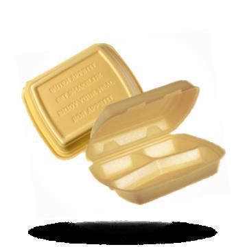 Daimond Pack Menuboxen
