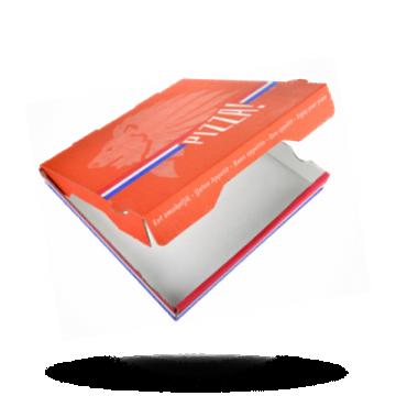 Diamond Pack Pizzabox 'Nederland'