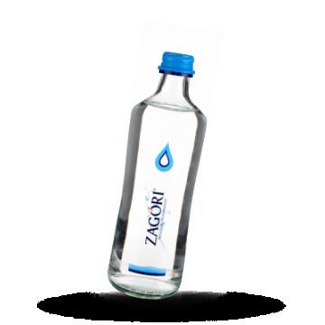 Zagori Mineraalwater