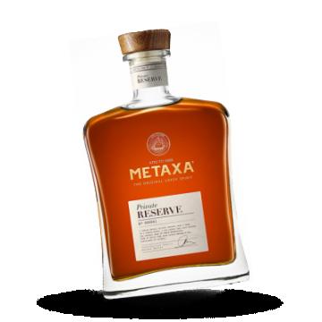 Metaxa Private Reserva