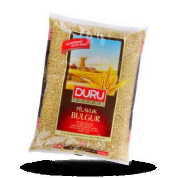 Duru Bulgur (Couscous)