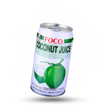Foco Kokossap