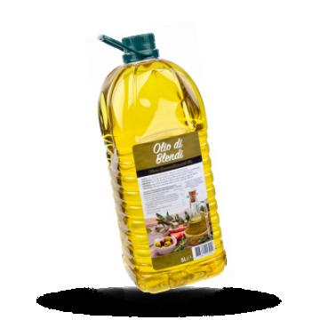 Olio di Blendi Olijfolie mix