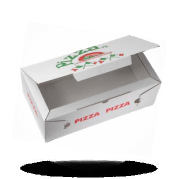 Calzone box