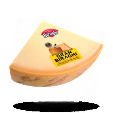 Gran Biraghi Italiaanse harde kaas