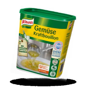 Knorr Groentebouillon