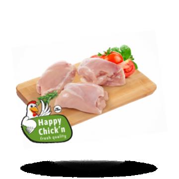 Happy Chick'n Kippedij vers