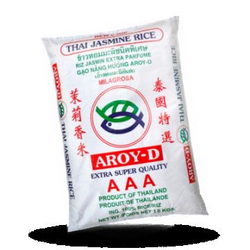 Aroy D Jasmijn rijst