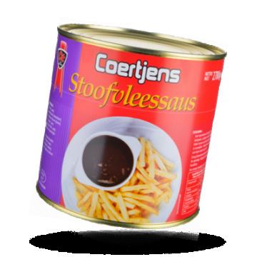 Coertjens Stoofvleessaus