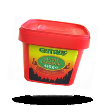 Gutruf Curry poeder