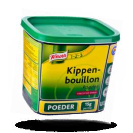 Kippenbouillon Krachtige bouillonpoeder