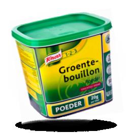 Groentebouillon Poeder