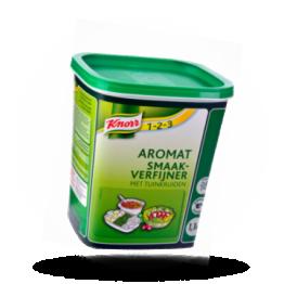 Aromat Smaakverfijner met tuinkruiden