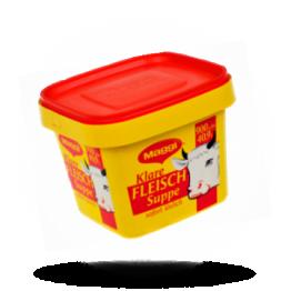 Vleesbouillon Krachtige bouillonpoeder