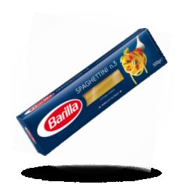 Spaghettini Nr. 3 Italiaanse pasta