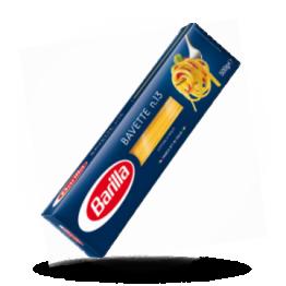 Bavette Nr. 13 Italiaanse pasta