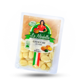 Gnocchi di Patate Italiaanse pasta
