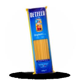 Spaghetti Nr. 12 Italiaanse pasta