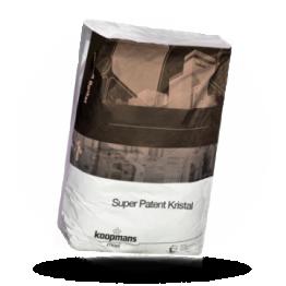 Meel Super Patent Kristal
