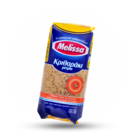 Kritharaki Metrio Griekse pasta