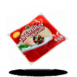 """Dürüm tortillas Ø30cm (12"""")"""