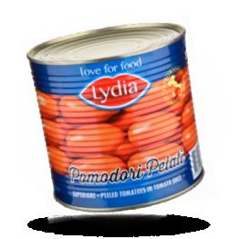 Lydia Superiore Gepelde tomaten In tomatensaus