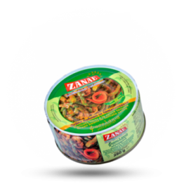 Groene bonen In tomatensaus