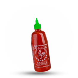 Sriracha Hot chilisaus