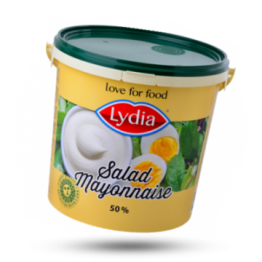 Mayonaise 50%