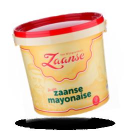 Zaanse Mayonaise 80%