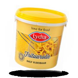 Frituurolie Half vloeibaar