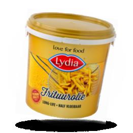 Frituurolie Premium Half-vloeibaar, long-life
