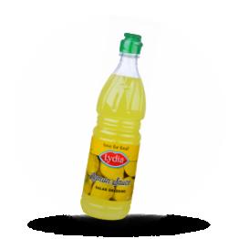 Lemonsaus