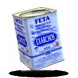 Exarchos A.D.P. Feta kaas 48%