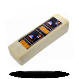 Olympus Kasseri kaas DOP, uit schaap- en geitenmelk
