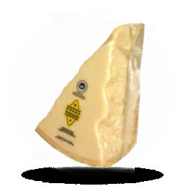 Grana Padano D.O.P. 32% vetgehalte, 1/16 deel