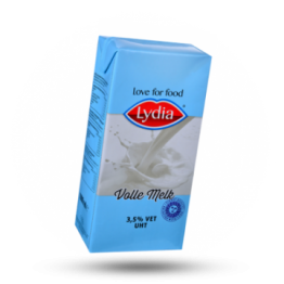 Houdbare melk 3,5%