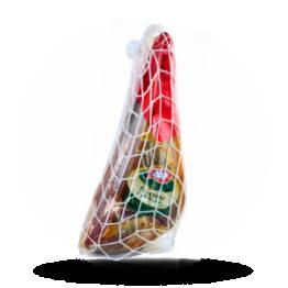 Prosciutto Crudo Rauwe ham 1/2 zonder bot