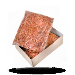 Shoarmareepjes Lam/kalkoenvlees, Halal, diepvries