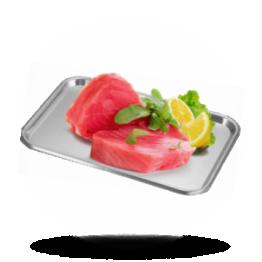 Tonijn steak 175-225g, diepvries