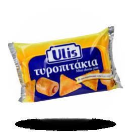 Witte kaas in bladerdeeg Hartige snack, diepvries