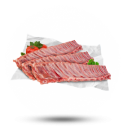 spareribs Varkensvlees, diepvries