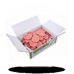 Gekruide hamburgers Hamburger 45g, Halal, diepvries