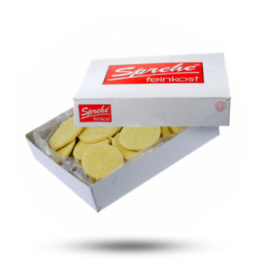 Chickenburger 70g, diepvries