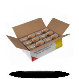 Pitabroodjes Voorgebakken, diepvries
