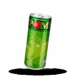 Poms Frisdrank met appelsmaak