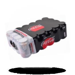 Coca-Cola Zero Sugar Voordeelpak