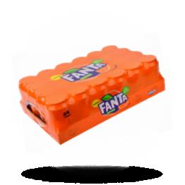 Fanta Orange Voordeelpak